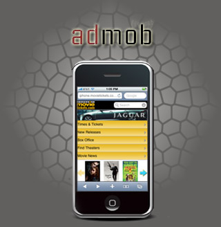 Google's AdMob: Tablet Ad Hits Jumped 700% Over 2010